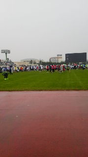 平和マラソン2